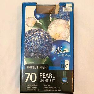 Triple Finish 70 Pearl Light Set